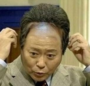 平野綾、薄毛に悩み育毛剤を入手