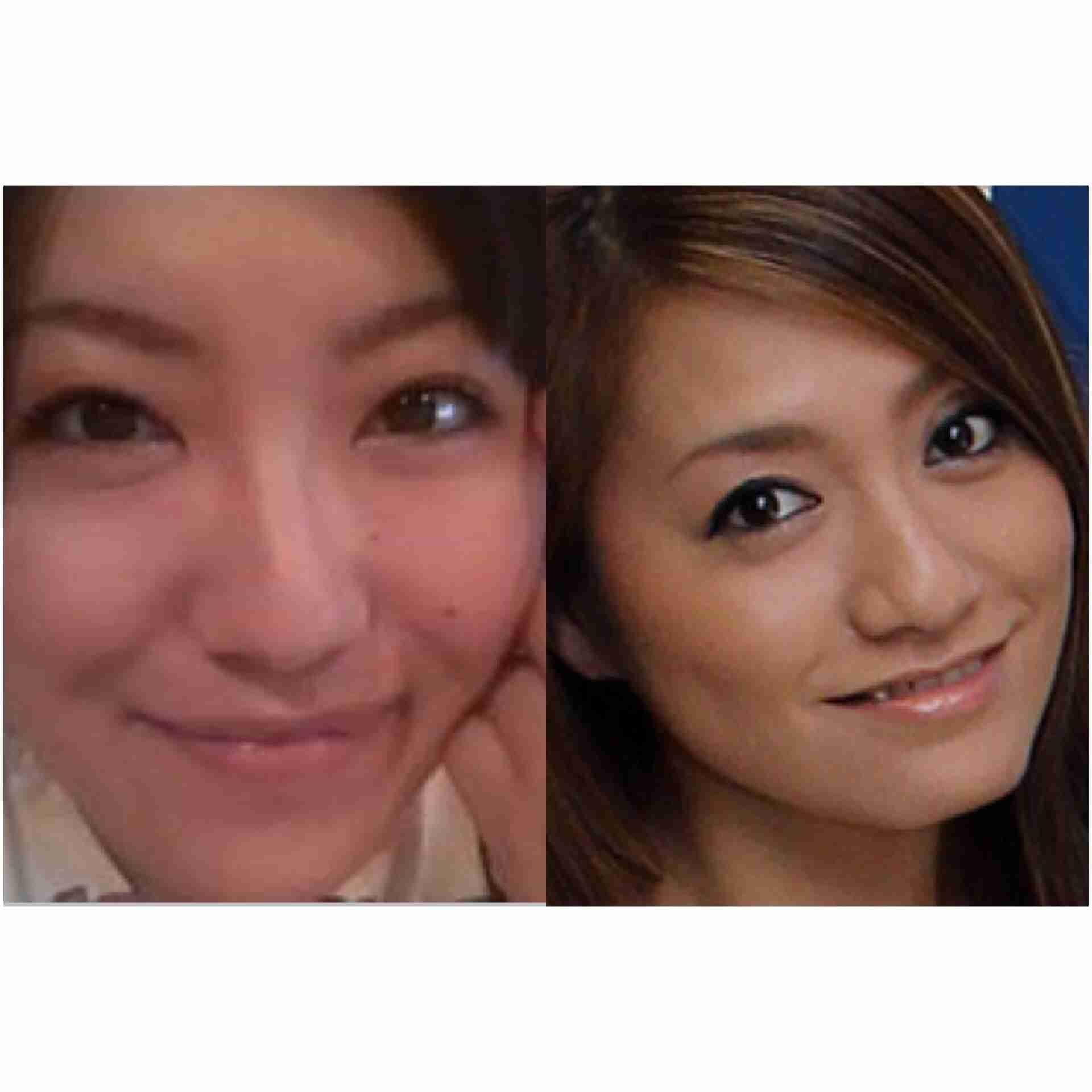 見事にくっきり明暗が分かれた、かつて親友だった仁科仁美と小向美奈子容疑者