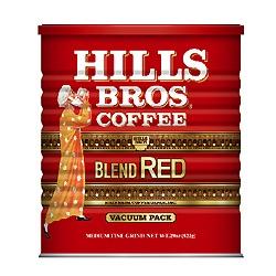 コーヒー何飲んでますか