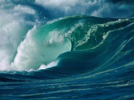 疲れている方々!海の画像で癒されませんか?