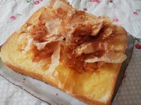 食パンに何をのせるのが好きですか?
