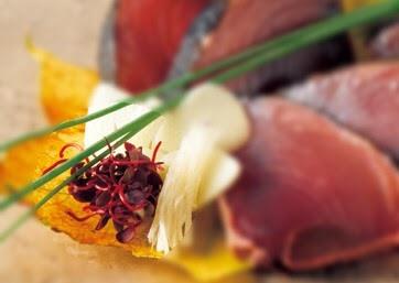 パセリ、クレソン、刺身のツマ食べますか?
