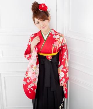可愛い袴の写真を貼っていこう