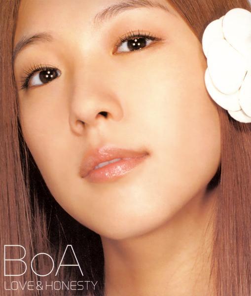 BoAが好き・好きだった人!!