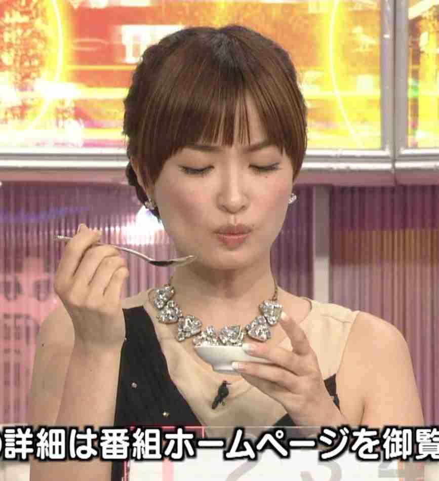 「写真とテレビで顔が違う」平子理沙、マスコミがこっそり明かす
