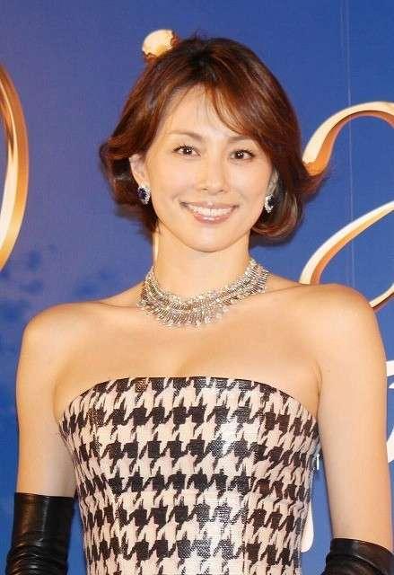米倉涼子「夫は今日も泥酔で午前様…」新婚2カ月の大誤算
