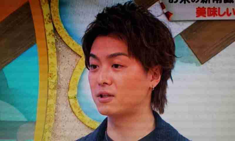 EXILE・TAKAHIROとミランダ・カーのキスシーンにファンから悲鳴