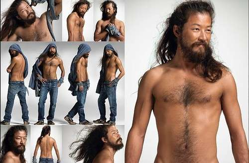 【閲覧微注意】俳優・浅野忠信が公開した「衝撃の変顔写真」にファン動揺