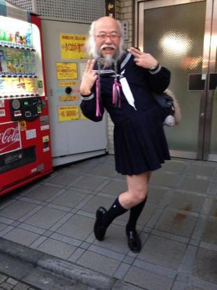 女装して銭湯に侵入 51歳の県職員が現行犯逮捕