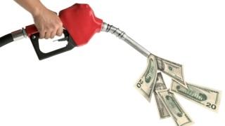 遠出でのガソリン代と高速代について