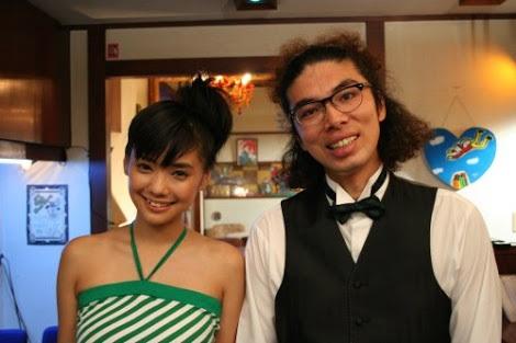 倉科カナ 中学生役のためセーラー服 コントじゃなくドラマです…怒りも