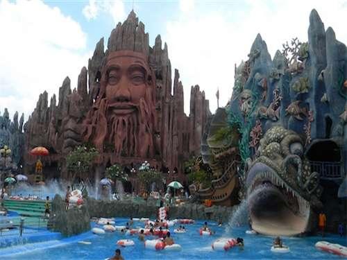世界のテーマパーク・遊園地、オススメを教えてください