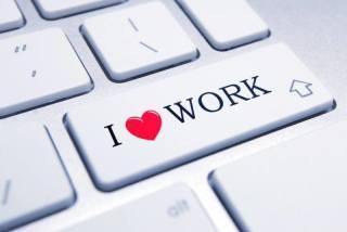 仕事が好きな方いますか?