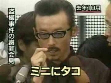 田代まさし氏、リハビリ手記を発売 トークイベントも開催