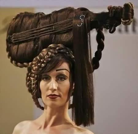 次はどんな髪型にしますか?