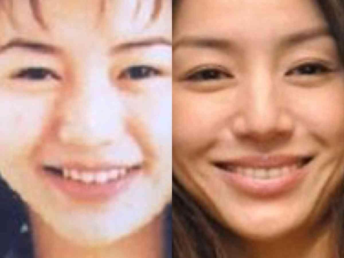 """板谷由夏&井川遥、""""美しすぎるママ友""""ツーショット。「類は友を呼ぶ…」とファン感嘆。"""