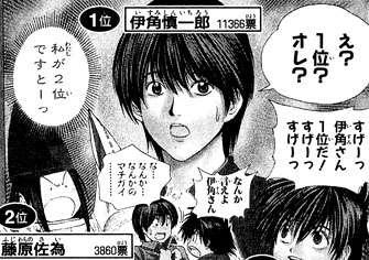 【漫画】読者の人気で出番が増えた、または、逆に消えてしまったキャラ