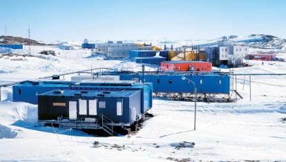 ふなっしー、南極大陸上陸へ「何するか聞いてない」 ご当地キャラ初の試み