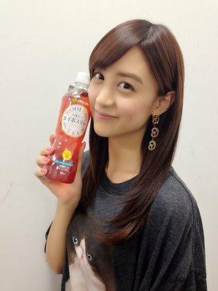 山本美月、デビュー前の秘蔵写真を公開「ただのイモでした」