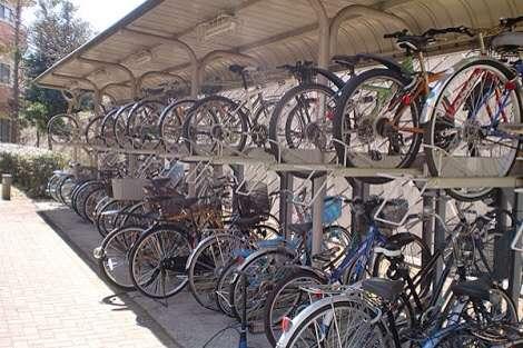 電動自転車どうですか?