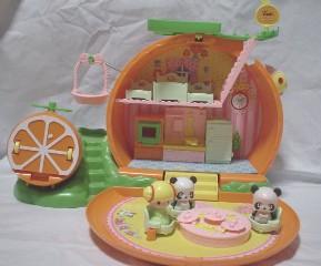 子供の頃好きだった遊び