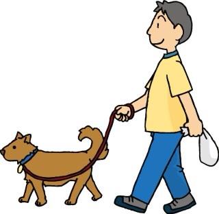 犬の散歩中怖い思いしたことありますか?