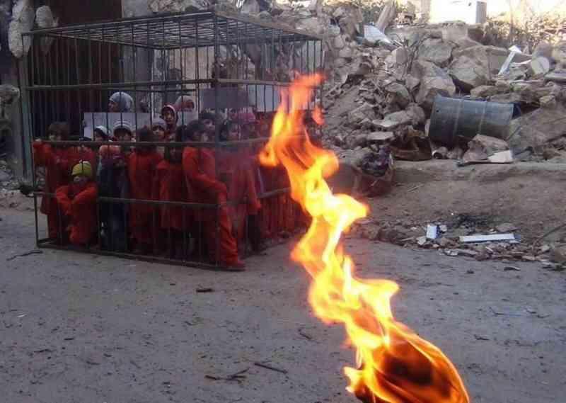 壊滅前のシリアがあまりに「美しすぎる」と海外で話題に