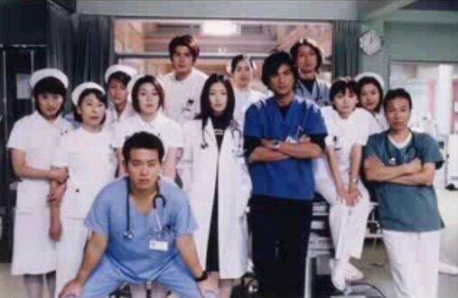 好きな医療ドラマは?