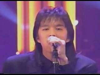 再ブレイクして欲しい歌手!!