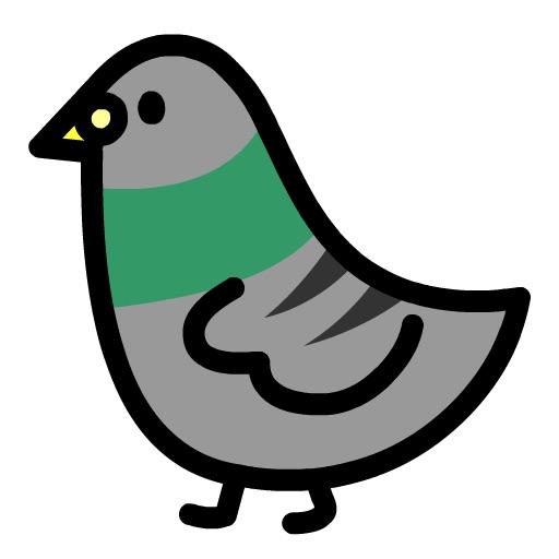 鳩胸の人のファッション