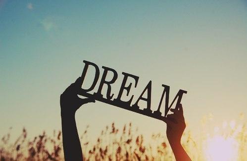 あなたの夢はなんですか?