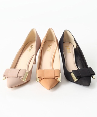 この春に履きたい靴
