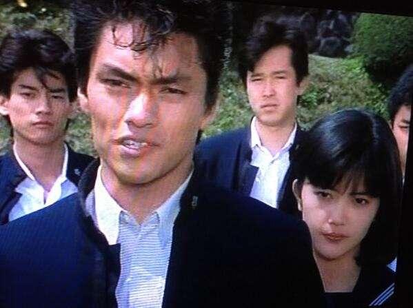 あのドラマ、映画にこの人出てたのー!?とびっくりした人
