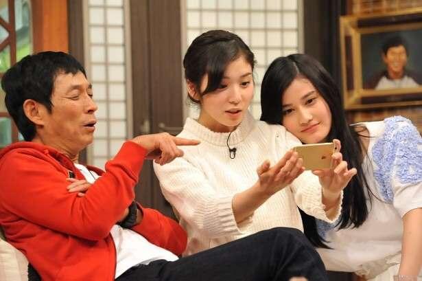 橋本愛 強い結婚願望…30歳までに子供3人