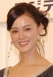 好きな顔の女優