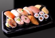 好きなお寿司チェーン店を教えて!