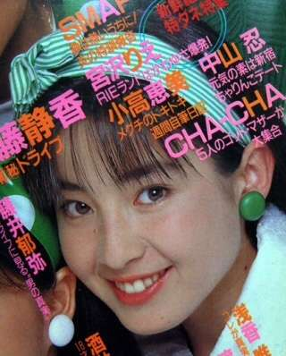 日本で一番可愛い女性アイドルは誰だと思いますか?(年代は問いません)