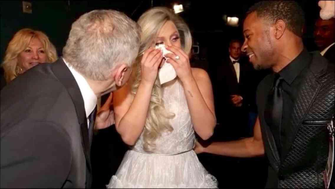 レディ・ガガがアカデミー賞で披露した「サウンド・オブ・ミュージック」が素晴らしすぎる