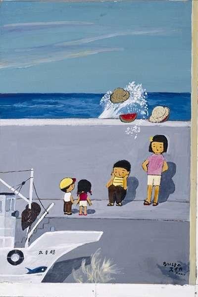 貴方の好きな画家は誰ですか?