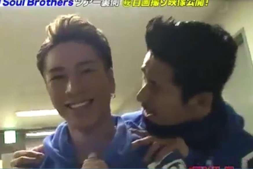三代目J Soul Brothersリーダーの小林直己 酔うとキス魔になりメンバー襲う