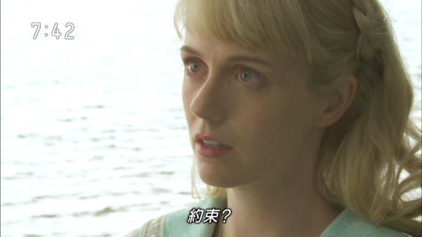 今週の「マッサン」【物言えば唇寒し秋の風】