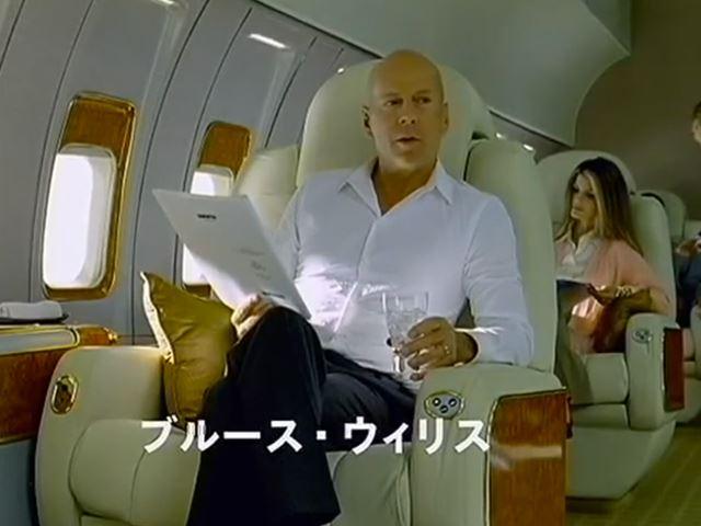 好きな外国人俳優は?