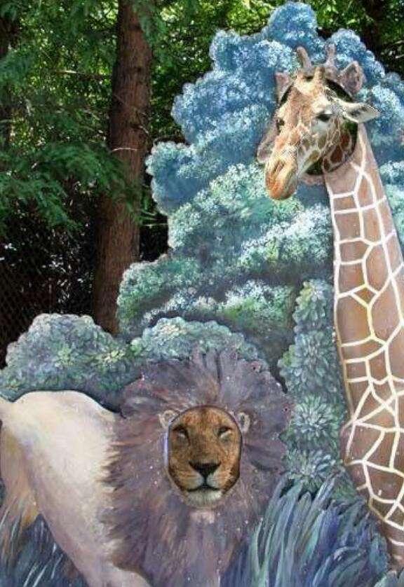 笑ってる動物の画像ください。