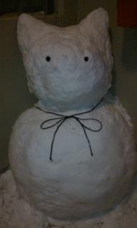 雪の日にしたいこと。