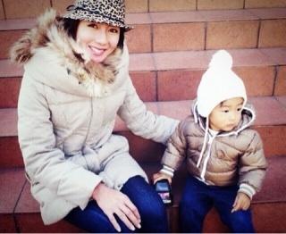 MAX・REINA、第3子男児を出産「笑顔と癒しが増えた」
