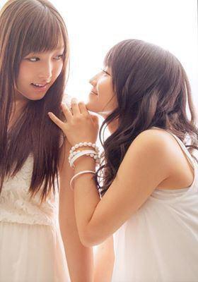 モーニング娘。'15 石田亜佑美と小田さくら「不仲説」認めた