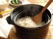 炊飯器以外でお米を炊いてる方