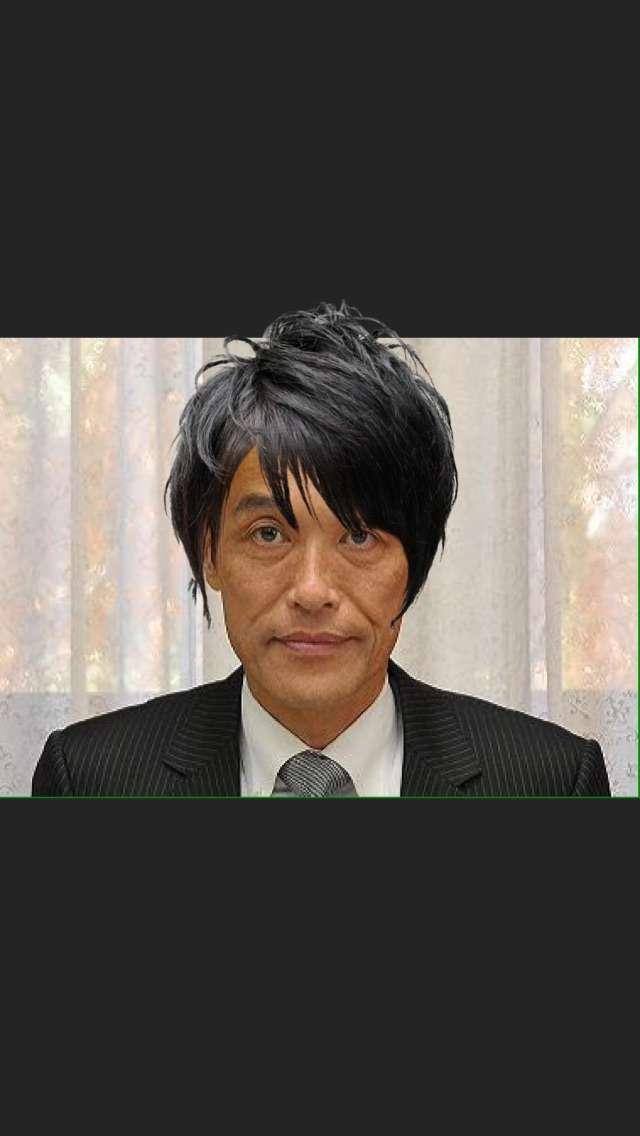 髪の毛があったらかっこいいと思う男性タレント1位は