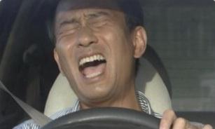 運転中にヒヤッとした経験