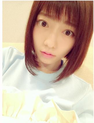 「みんなのぱるる」復活! AKB48島崎遥香、ファンの期待に応えボブに
